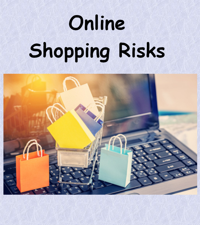 OnlineShoppingRisks