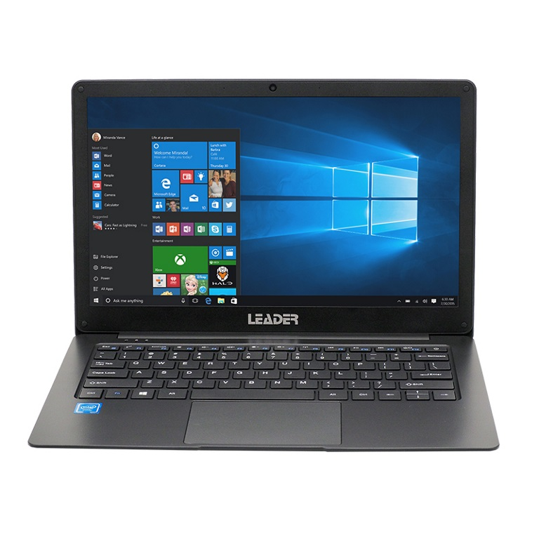 Leader entry level laptop under $600 computer laptop school home