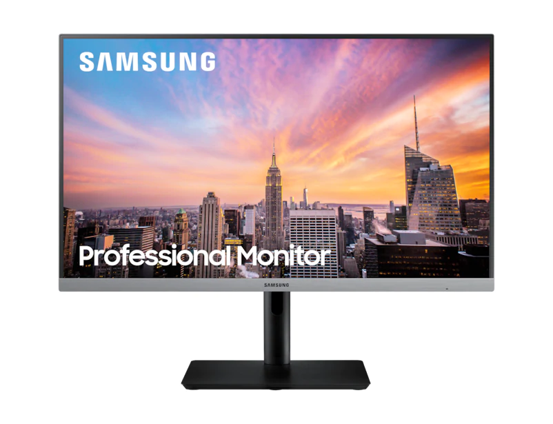 Samsung IPS Professional Monitor