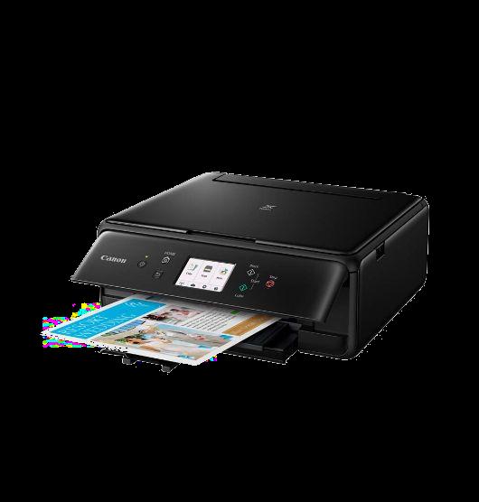 Canon TS5160BK inkjet copier printer scanner